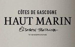 Domaine Haut Marin logo