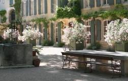 Domaine de Pierredon: Ai confini della Provenza