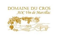 Domaine du Cros Marcillac logo
