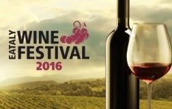 Eataly Wine Festival 2016 - Roma