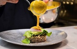 Eggs Roma, nuovo bistrot a Trastevere
