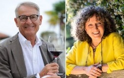 Ernesto-Abbona-Presidente-UIV-MariaGrazia-Mammuccini-presidente-Federbio