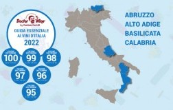 Faccini 2022 - Abruzzo Alto Adige Basilicata Calabria