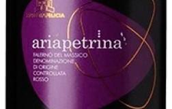 Masseria Felicia Falerno del Massico Rosso Ariapretina 2009