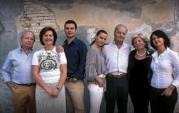 Famiglia Garofoli cantina vini Marche