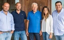 famiglia librandi cantina vini calabria cirò rosso classico 2015