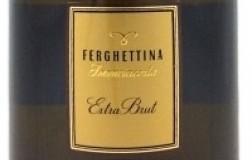 Ferghettina Franciacorta Extra Brut 2014