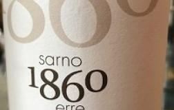 Sarno 1860 Fiano di Avellino Erre