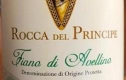 Rocca del Principe Fiano di Avellino 2018