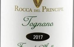 Rocca del Principe Fiano di Avellino Tognano 2018
