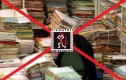 Fivi contro registro cartaceo delle giacenze