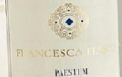 Francesca Fiasco Paestum Rosso Cerzito 2016