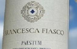 Francesca Fiasco Paestum Bianco Lapazio 2018