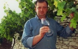 Francesco Liantonio Torrevento Cantina Vini Puglia