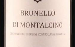 Franco Pacenti Canalicchio Brunello di Montalcino Rosildo 2015