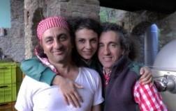 Fratelli Carmine, Roberto e Teresa Bruno Cantina Petilia