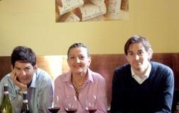 Fratelli Pardi, dal vino ai filati e ritorno
