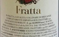 Maculan Breganze Fratta 2017