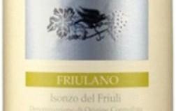 Pierpaolo Pecorari Friuli Isonso Friulano 2019
