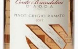 Vistorta Friuli Pinot Grigio Ramato 2019