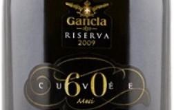 Gancia Alta Langa Cuvée 60 mesi Riserva 2009