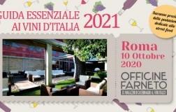 Presentazioni Guida Essenziale DoctorWine Roma Officine Farneto