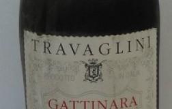 Gattinara Riserva 1996 Travaglini