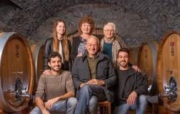 Giovanni Abrigo famiglia