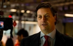 Giovanni Busi presidente Consorzio Vino Chianti