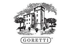 Goretti Umbria logo