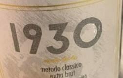 Greco di Tufo Spumante Metodo Classico Extra Brut 1930 Cantine Di Marzo
