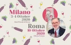 Guida Essenziale ai Vini d'Italia 2021 by Daniele Cernilli eventi Milano e Roma