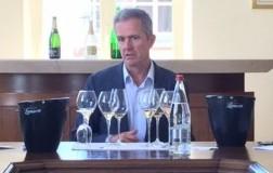 Hervé Dantan Chef de Cave Lanson Champagne