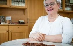 Il cioccolato di Pure Nacional di Donna Elvira