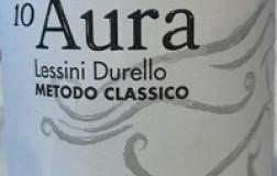 Io Aura Riserva Brut 2013 Cantina Tonello