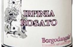 Borgodangelo Irpinia Rosato 2017