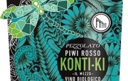 Pizzolato Veneto Piwi Rosso Konti-Ki 2019