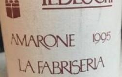 Tedeschi Amarone della Valpolicella La Fabriseria 1995