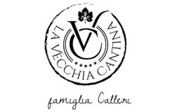 La Vecchia Cantina logo