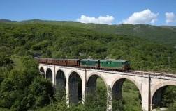La ferrovia del vino: Antica Hirpinia