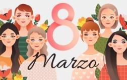 La festa della donna - Giornata internazionale della donna