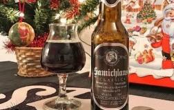 La vera birra di Natale