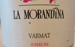 La Morandina Barbera d'Asti Superiore Varmat 2016