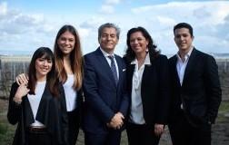 La famiglia Varvaglione