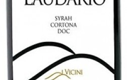 Cortona Syrah Laudario 2015 I Vicini