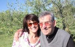 La Amantine Olio Marina e Mario Gioacchini