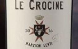 Le Crocine Toscana Cuvée Eva 2016