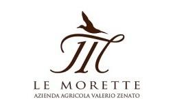 Le Morette logo