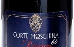 Lessini-Durello-Riserva 60 Brut 2012 Corte Moschina
