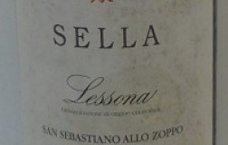 Lessona San Sebastiano allo Zoppo 1999 Sella